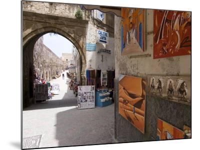 Essaouira, Morocco, North Africa, Africa--Mounted Photographic Print