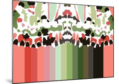 Iggy's Rainbow-Belen Mena-Mounted Giclee Print