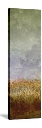 Lush Field II-John Butler-Stretched Canvas Print