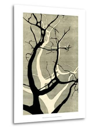 Winter Hollow I-Alicia Ludwig-Metal Print