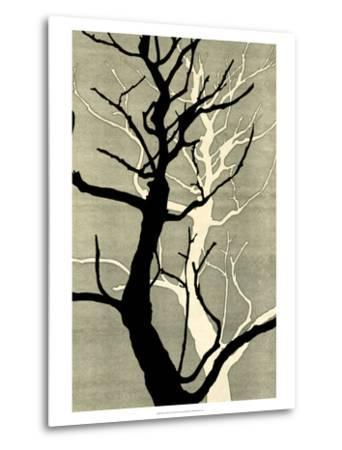 Winter Hollow II-Alicia Ludwig-Metal Print