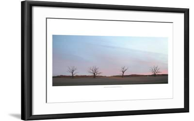 Sunrise-Alicia Ludwig-Framed Art Print