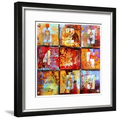 The Ninth Block-Erin Ashley-Framed Premium Giclee Print