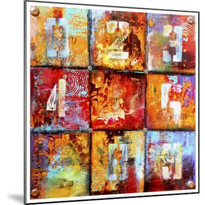The Ninth Block-Erin Ashley-Mounted Premium Giclee Print