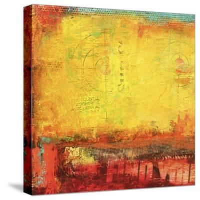 Inner Circle II-Erin Ashley-Stretched Canvas Print