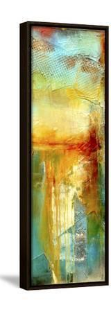 Urban Decay III-Erin Ashley-Framed Stretched Canvas Print
