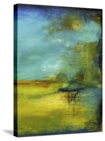 Midnight Jewel II-Erin Ashley-Stretched Canvas Print
