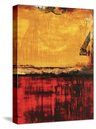 Off Road 34 II-Erin Ashley-Stretched Canvas Print