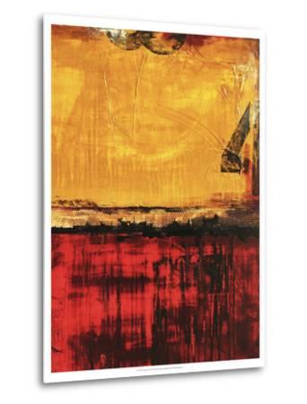 Off Road 34 II-Erin Ashley-Metal Print