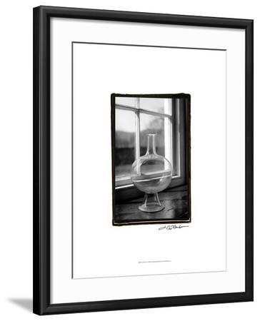 Crystal Clear-Laura Denardo-Framed Art Print