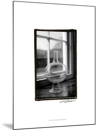 Crystal Clear-Laura Denardo-Mounted Art Print