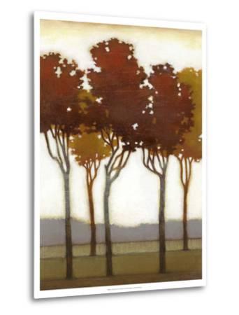 Arboreal Grove I-Norman Wyatt Jr^-Metal Print