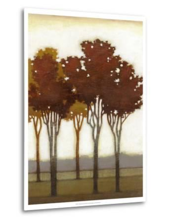 Arboreal Grove II-Norman Wyatt Jr^-Metal Print