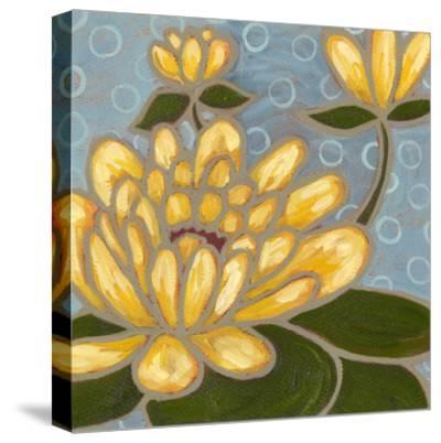 Mari IV-Karen Deans-Stretched Canvas Print