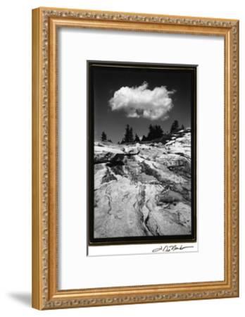 Cloud Dream-Laura Denardo-Framed Art Print