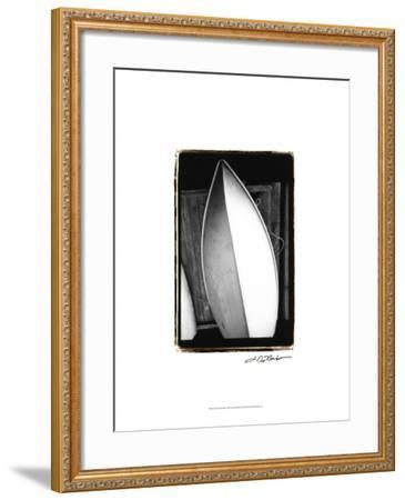 Upside, Downside-Laura Denardo-Framed Art Print