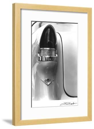 Classic Detail V-Laura Denardo-Framed Art Print