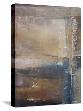 Kinetic Stone I-Tim O'toole-Stretched Canvas Print