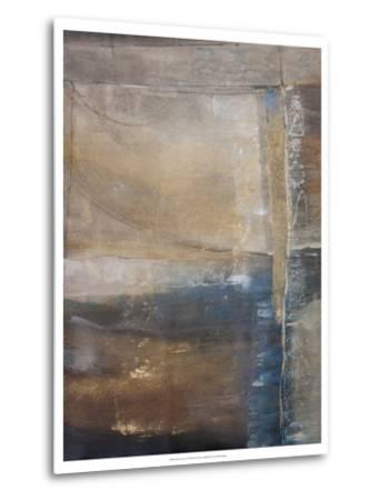 Kinetic Stone I-Tim O'toole-Metal Print