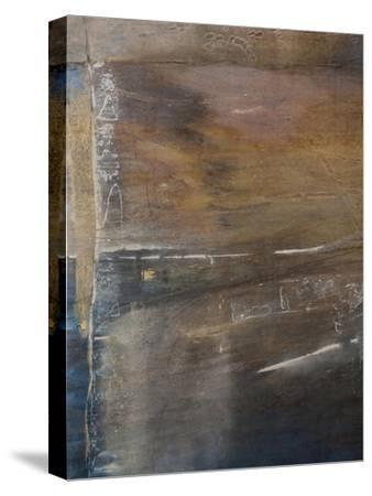 Kinetic Stone II-Tim O'toole-Stretched Canvas Print