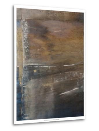 Kinetic Stone II-Tim O'toole-Metal Print