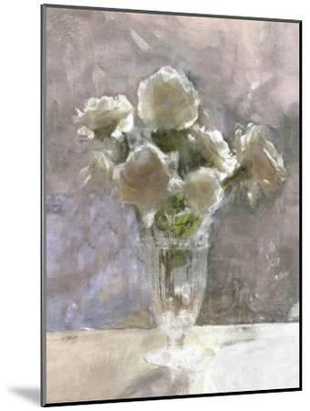 Roses in the Sun-Noah Bay-Mounted Premium Giclee Print