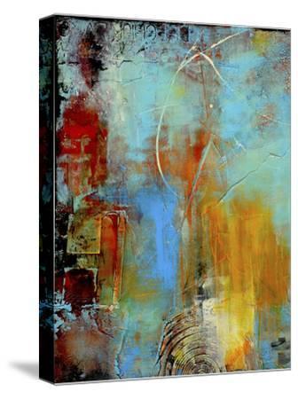 Detour 84 I-Erin Ashley-Stretched Canvas Print