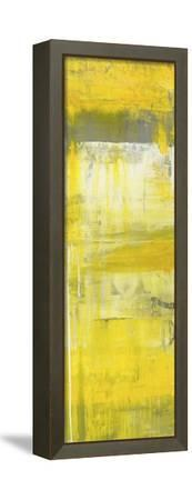 Mellow Yellow II-Erin Ashley-Framed Stretched Canvas Print