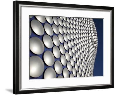 Selfridges, Bullring Shopping Centre, City Centre, Birmingham, West Midlands, England, United Kingd-Frank Fell-Framed Photographic Print