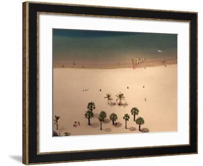 San Andres, Tenerife, Canary Islands, Spain, Atlantic, Europe-Hans Peter Merten-Framed Photographic Print