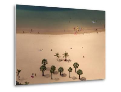 San Andres, Tenerife, Canary Islands, Spain, Atlantic, Europe-Hans Peter Merten-Metal Print