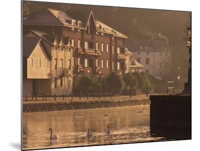Exeter Quay, Exeter, Devon, England, United Kingdom, Europe-Jeremy Lightfoot-Mounted Photographic Print