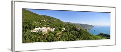 Arrabida Natural Park, Setubal, Portugal-Mauricio Abreu-Framed Photographic Print