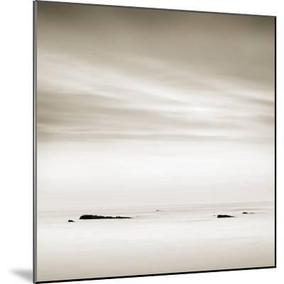 Quet Morning, Near Biarritz, Aquitaine, France-Nadia Isakova-Mounted Photographic Print
