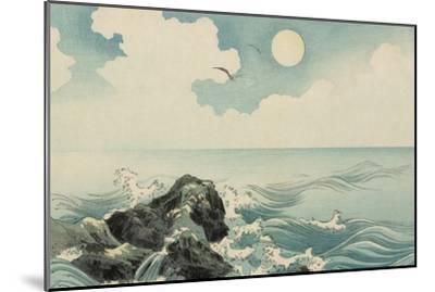 Kojima Island--Mounted Art Print