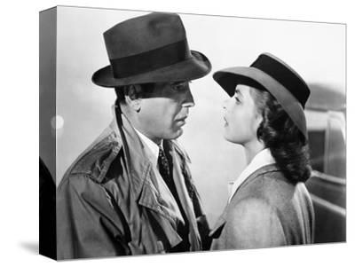 Casablanca, 1942--Stretched Canvas Print