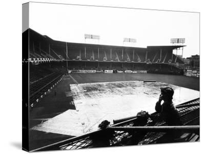 Ebbets Field, c1950--Stretched Canvas Print