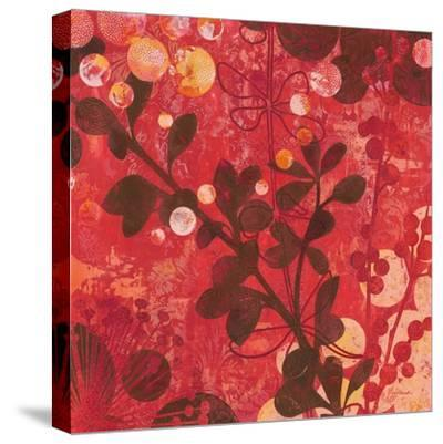 Make a Wish 2-Melissa Pluch-Stretched Canvas Print