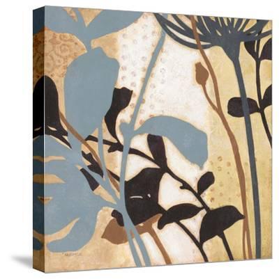 Plant Life 2-Norman Wyatt Jr^-Stretched Canvas Print