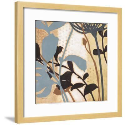 Plant Life 2-Norman Wyatt Jr^-Framed Art Print