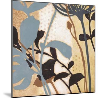 Plant Life 2-Norman Wyatt Jr^-Mounted Art Print