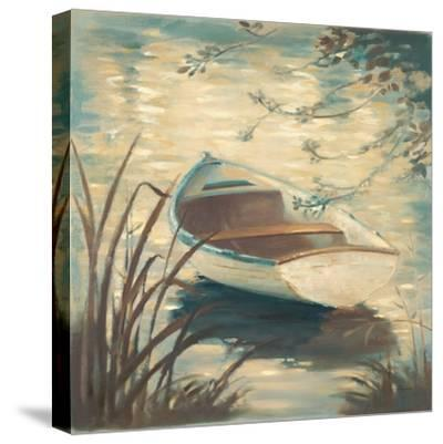 Through the Grasses-Paulo Romero-Stretched Canvas Print