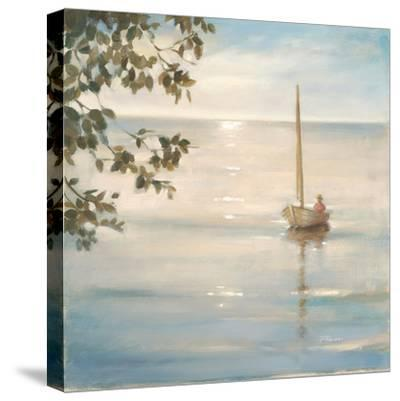 Shore Winds-Paulo Romero-Stretched Canvas Print