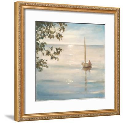 Shore Winds-Paulo Romero-Framed Premium Giclee Print