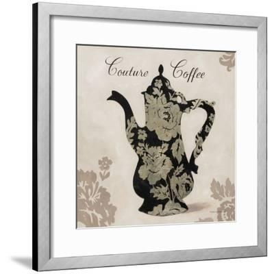 Couture Coffee-Marco Fabiano-Framed Art Print
