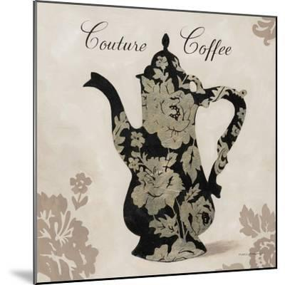 Couture Coffee-Marco Fabiano-Mounted Art Print