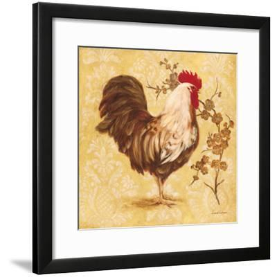 Estate Plumage-Laurel Lehman-Framed Art Print