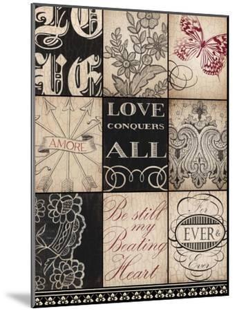 Vintage Love-Marco Fabiano-Mounted Art Print