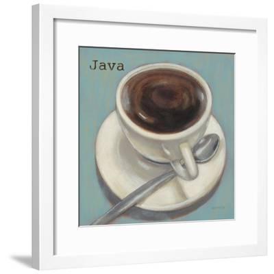 Fresh Java-Norman Wyatt Jr^-Framed Art Print