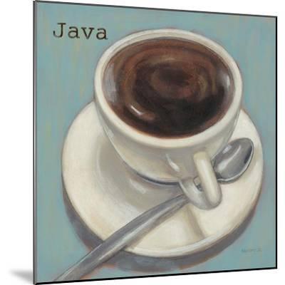 Fresh Java-Norman Wyatt Jr^-Mounted Art Print